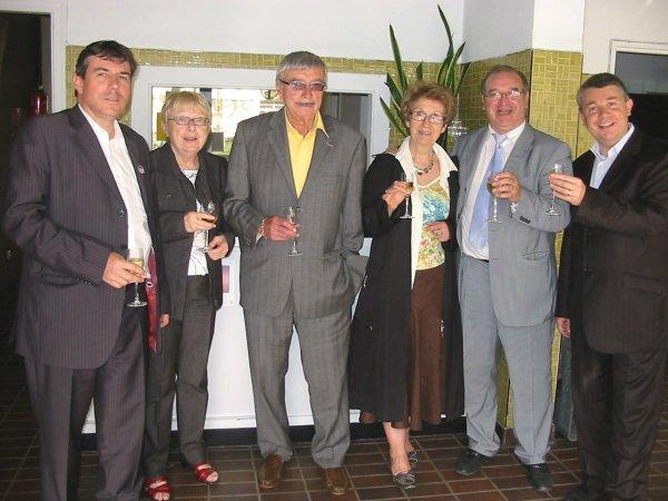 J.LGagnaire,J.Doucet,M.Tavernier,J.Scherian